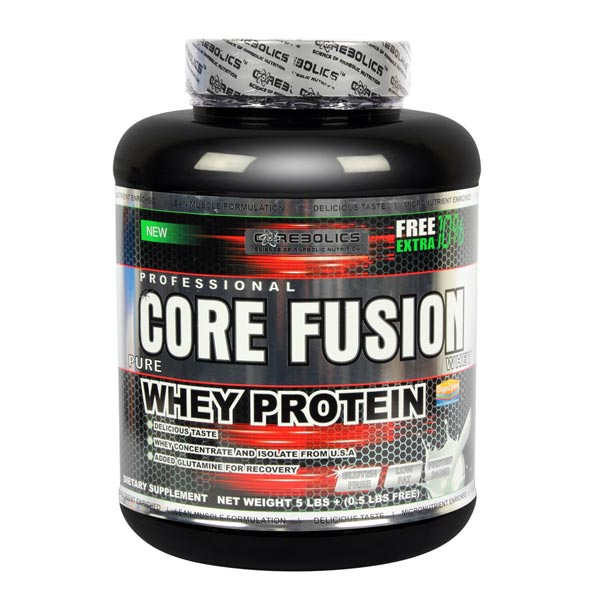 core fusion product design